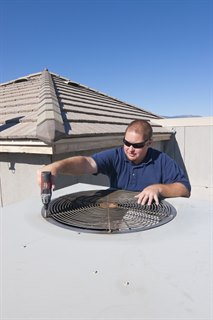 All About Air Duct Contamination